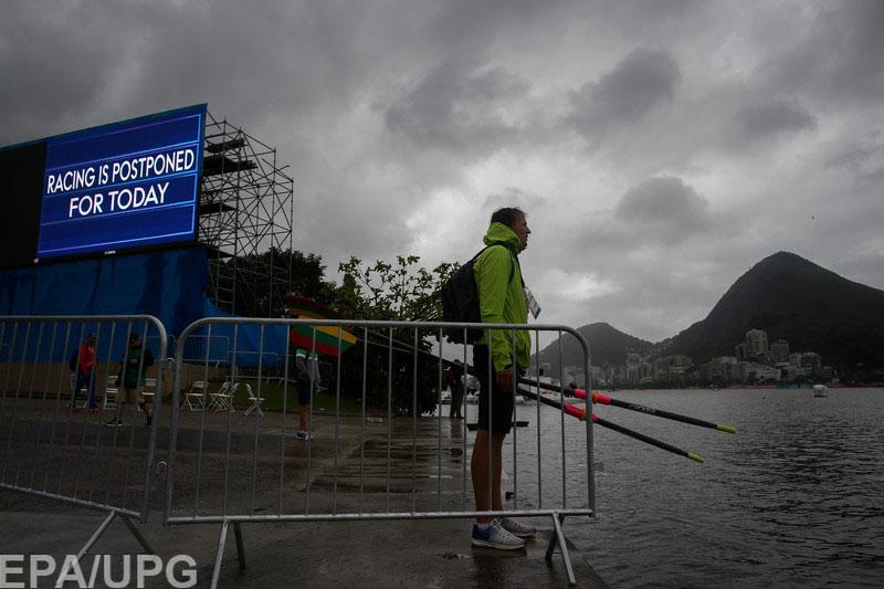 Медальный шанс для Верняева: онлайн-трансляция 6-го дня соревнований Рио-2016/10 августа украинцы всерьез могут рассчитывать на медали Олимпиады