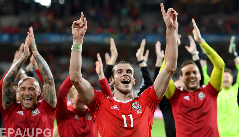 Мадридское дерби на полях Франции: прогноз на полуфиналы Евро-2016/Криштиану Роналду и Гарет Бэйл решат, чья команда достойна сыграть в финале
