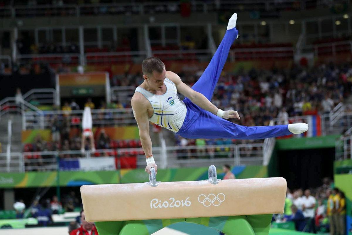 Медальный шанс для Верняева: онлайн-трансляция 6-го дня соревнований Рио-20 ...