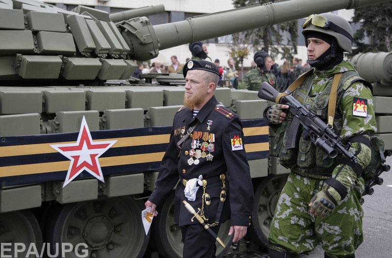 Блогеры с иронией отреагировали на известие о ранении известного боевика Арсения Павлова